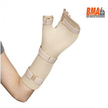 Hand Resting Splint Right/Left-Tynor E-29