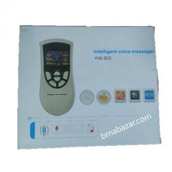 Intelligent Voice Massage Multifunctional Full Body TENS Massager