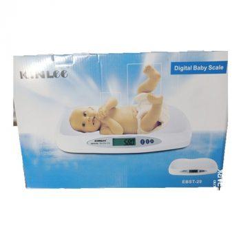 Baby Digital Weight Scale Kinlee EBST-20