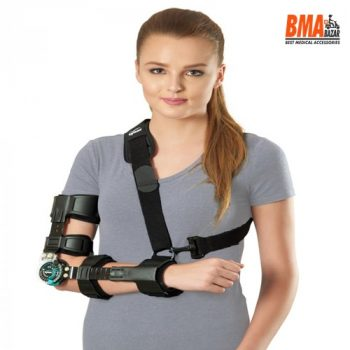 ROM Elbow Brace E 46,Tynor