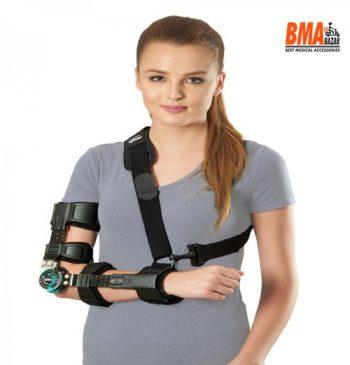 ROM Elbow Brace E 46,Tynor