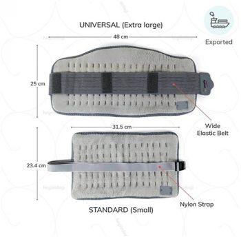 TYNOR- Heating Pad Ortho I-73 Universal Size