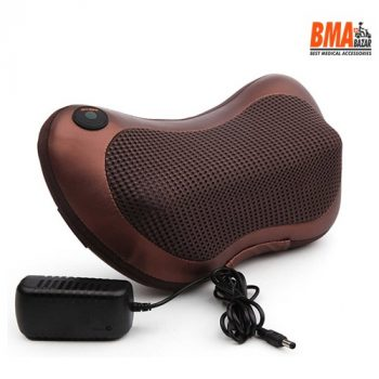ELECTRO MOTION CAR & HOUSE MASSAGE PILLOW