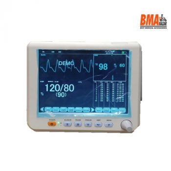 TopCare TC-8 3 parameter Patient Monitor