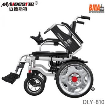 Electric Wheel Chaie DLY-810