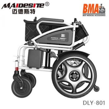 Maideside Electric Wheel Chaie DLY-801