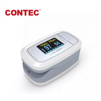 CONTEC CMS50D1 New Fingertip Pulse Oximeter