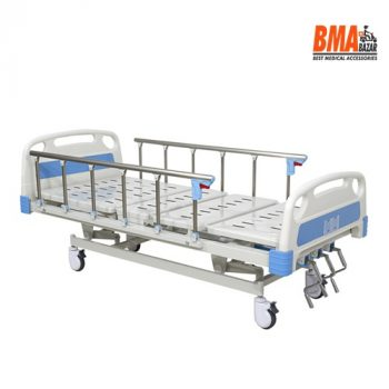 Hospital Bed 3 Function ABS