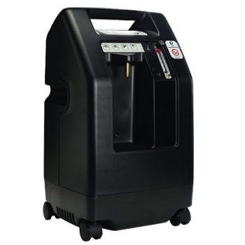 Devilbiss NSL 525K 5 Liter Oxygen Concentrator