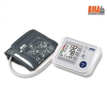 Digital Blood Pressure Monitor, A&D, UA_767JP