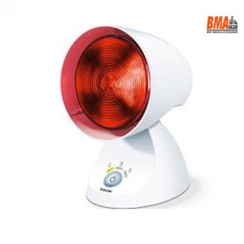 Beurer IL 35 infrared lamp (Germany)
