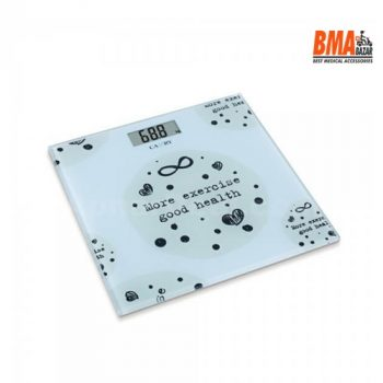 Digital Weight Scale CAMRY EB9370