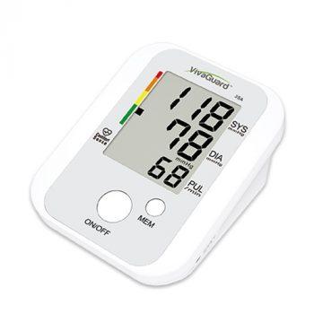 Viva Guard BP-35A Digital Blood Pressure Monitor