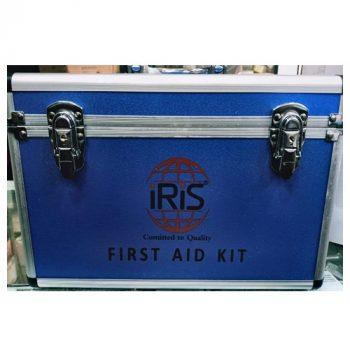 First Aid Box First Aid Kit