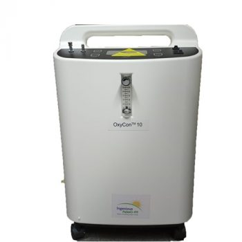 Oxygen Concentrator- OxyCon 10 Liter