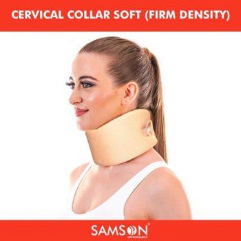 Samson CA-0103 Cervical Collar Soft