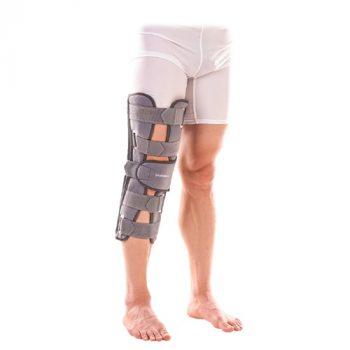 Knee Immobilizer 19″ Samson NE-0601