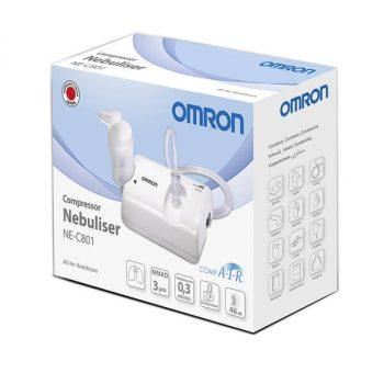Omron Nebulizer NE-C801-KDAP