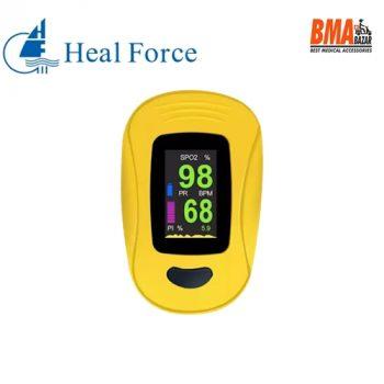 Fingertip Pulse Oximeter Heal Force A-3