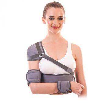 Samson Shoulder Immobilizer Elastic FR-0502
