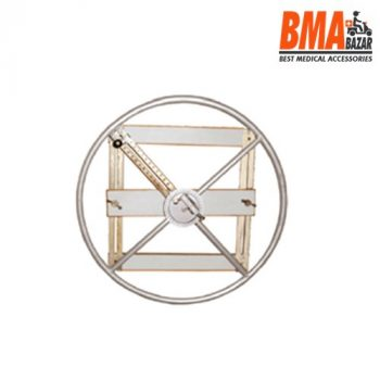 Shoulder Wheel LCS-322