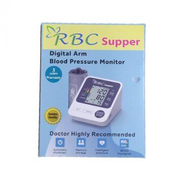 RBC Super Electric Blood Pressure Monitor