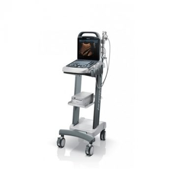 MINDRAY DP-21 Portable Ultrasound with Convex Probe