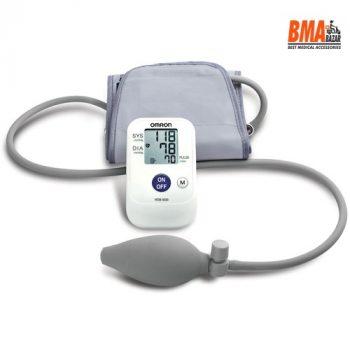 OMRON Automatic Blood Pressure Monitor HEM- 4030