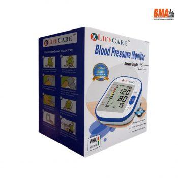 Life Care Digital Blood Pressure Monitor LC003