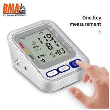 Silvia Digital Blood Pressure Monitor
