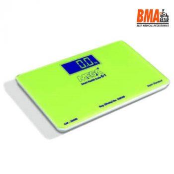 MEGA Smart Digital Health Scale G1