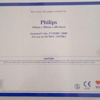Philips (210mm X 300mm X 200sh)
